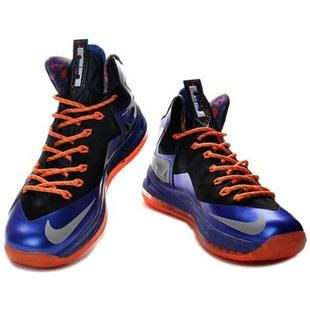 http://www.asneakers4u.com/ Nike LeBron 10 P.S. Elite Royal