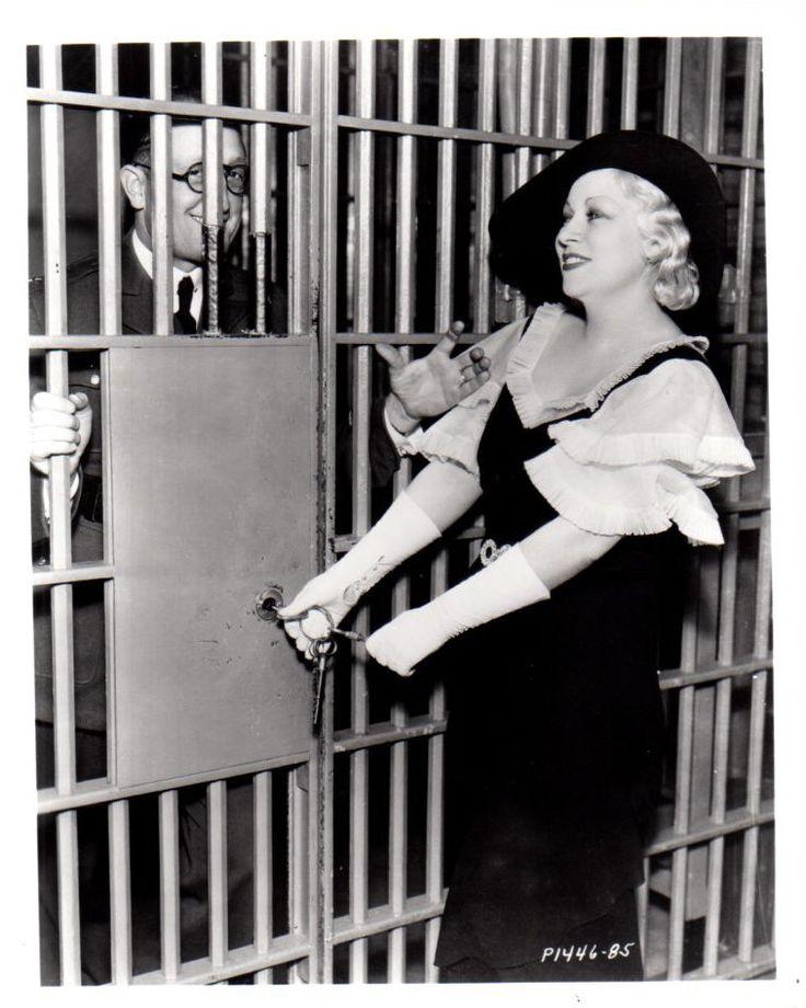 436 Best Images About Mae West On Pinterest Vintage