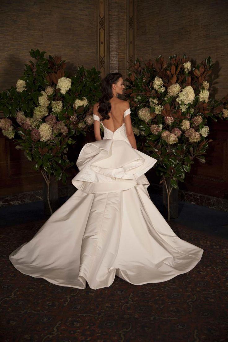 Austin Scarlett Wedding Dresses