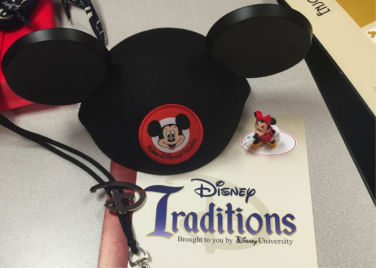 From Traditions To Earning My Ears: My Journey In Becoming A Disney Cast Member