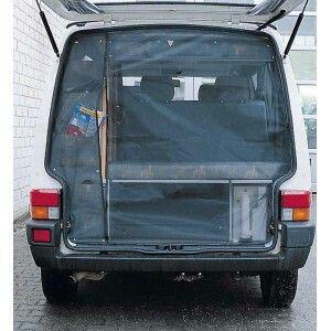 Great idea for a camper van