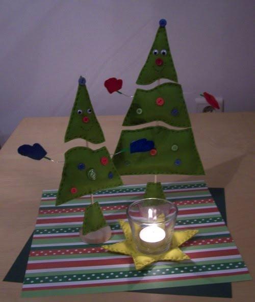 ScrapMartine: Vroege kerstknutsels