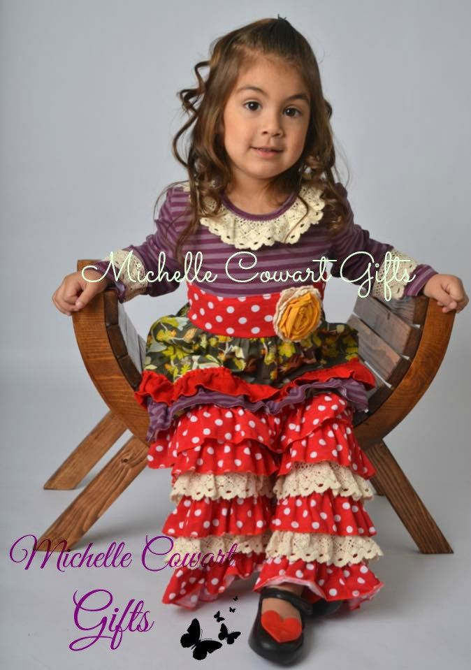 Fall Outfit, Plum Outfit, Thanksgiving Outfit, Mustard, Ruffle Pants Outfit, Girls, Toddler Outfit, 12M, 18M, 2T, 3T, 4T, 5, 6, 7, RTS by MichelleCowartGifts on Etsy