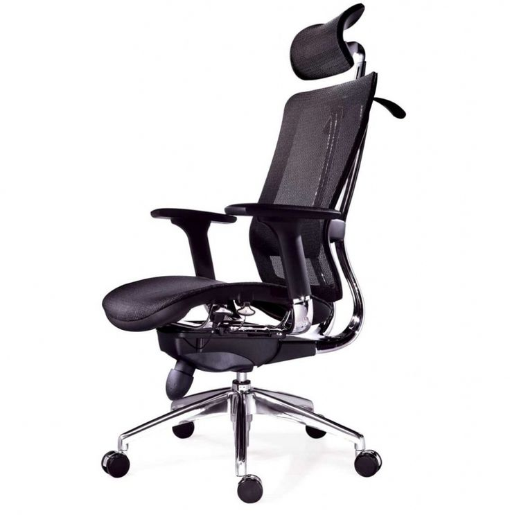 Best Office Chair For Lower Back Support
