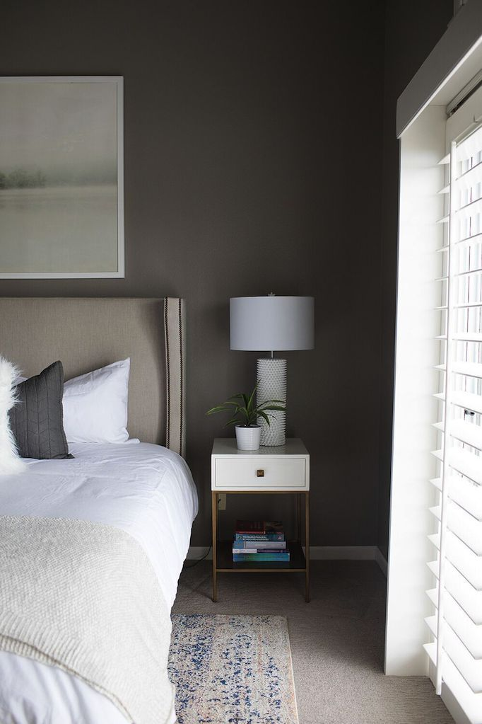 Becki Owens Kailee Wright Master Bedroom Reveal A Fresh Bedroom Update With Benjamin Moore