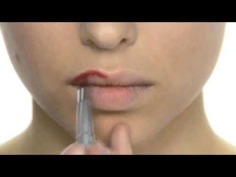 {Video} #Beauty #HowTo: Get The Intense Lip Look