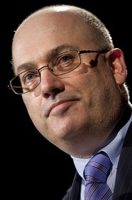 Steve Cohen - Net worth 9.3 B; Source of wealth - hedge funds, self-made