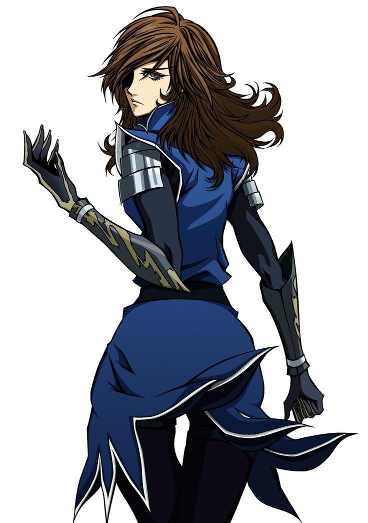 Date Masamune (Sengoku Basara): date masamune