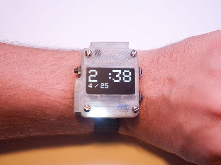 328 best diy electronic projects images on pinterest diy open source watch like the name says is diy open source smartwatch with bluetooth le connectivity based on arduino you can make yourself solutioingenieria Choice Image
