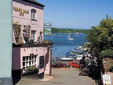 Ferry Boat Inn - Dittisham