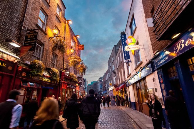 71. Dublin – World's Most Incredible Cities
