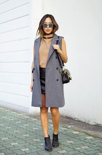 We're taking style tips from Aimee Song on how to be the best dressed in the room!