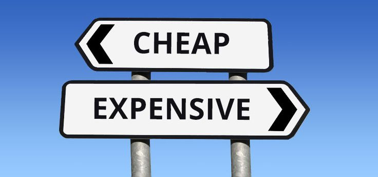 Conozco Pablo: What is Cheap or Expensive?