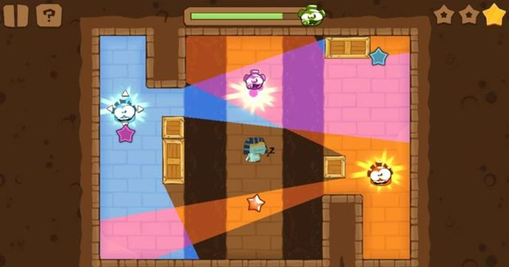 Light in the Dark is an adorable puzzle game where players control brightly colored characters called Totems on their quest to find their children. Each level...