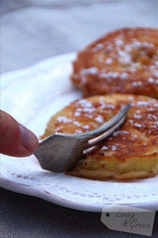 Feine Apfelradln Rezept