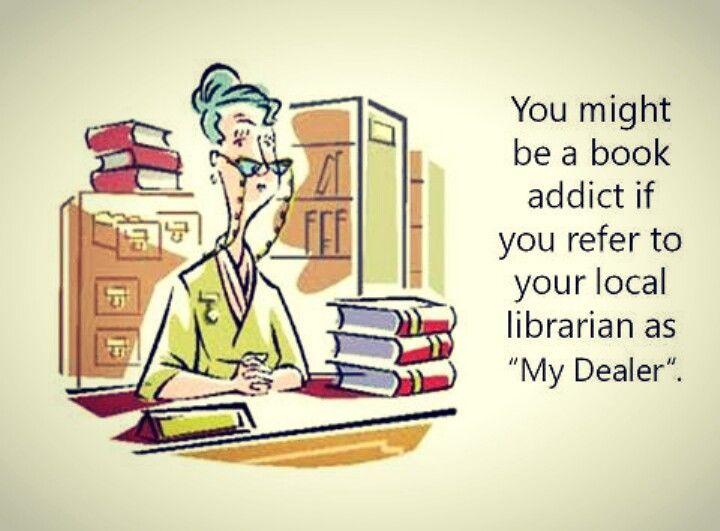 #bookaddict