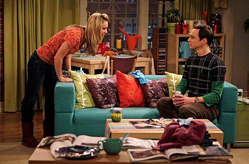 Penny S Apartment Big Bang Theory Decorating Ideas