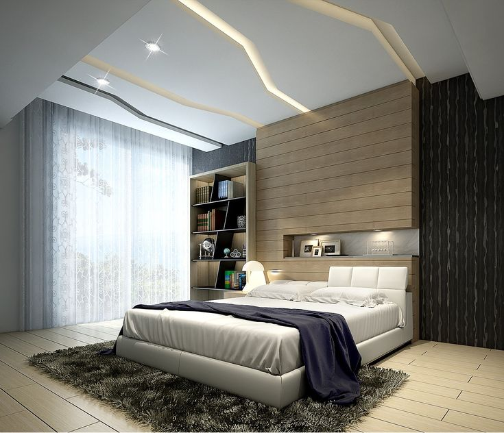 Χρησιμοποιείστε στην κρεβατοκάμαρα σας, στοιχεία που θα δημιουργούν μια γαλήνια ατμόσφαιρα. Ένας συνδυασμός χρωμάτων και υλικών μπορεί να δημιουργήσει μια ζωντάνια στο χώρο χωρίς να επηρεάσει την ηρεμία του υπνοδωματίου.  http://www.epiplagand.gr/krevatokamares/