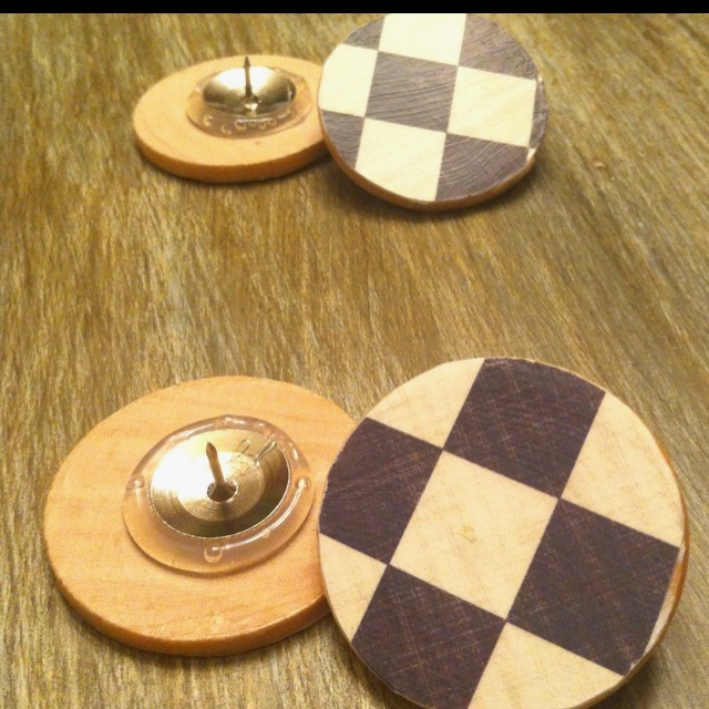 81 best Push Pins, Decorative Pins, Tacks & Cork Boards images on ...