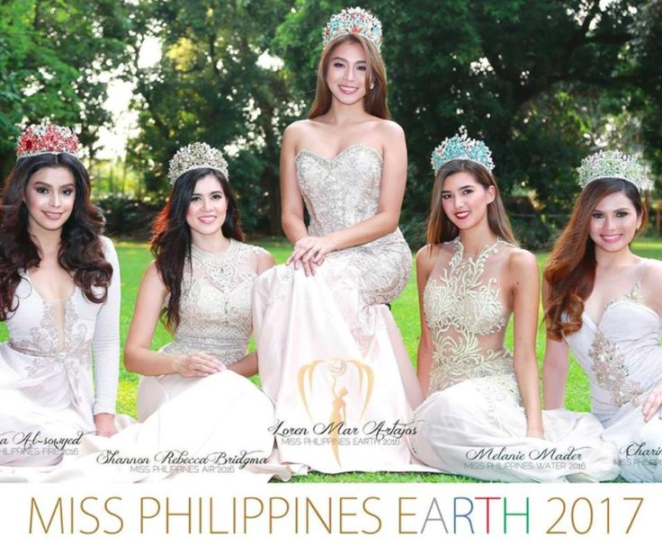 Miss Philippines Earth 2017, the 17th edition of Carousel Productions' Miss Philippines Earth, will be held on July 15, 2017 at the Mall of Asia Arena, Pasay City, Metro Manila, Philippines. Loren Mar Artajos, who assumed the title of Miss Philippines Earth 2016 (after Imelda Schweighart resigned for the organization) will crown her successor at the end of the pageant. There are 40 official delegates of Miss Philippines Earth 2017 representing various cities, municipalities, provinces, and…