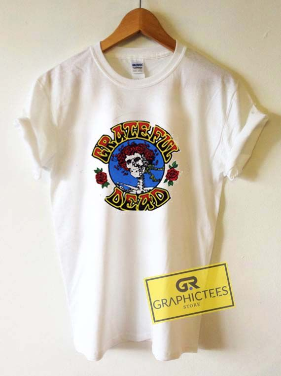 Grateful Dead Graphic Tees Shirts //Price: $13.50 //     #mens graphic tees