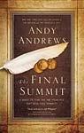 Andy Andrews...sequel to The Traveler's Gift. Women of Faith speaker in Nov. 2011