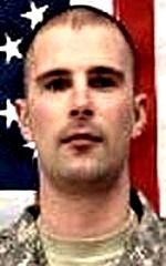Army SGT. John M. Rogers, 26, of Scottsdale, Arizona. Died June 27, 2010, serving during Operation Enduring Freedom. Assigned to 1st Battalion, 327th Infantry Regiment, 1st Brigade Combat Team, 101st Airborne Division (Air Assault), Fort Campbell, Kentucky. Died at Forward Operating Base Blessing, Afghanistan, of injuries sustained in a non-combat-related incident.