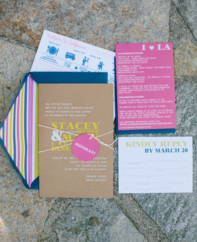 90s Inspired Wedding Ideas 90s Inspired Wedding Ideas Colorful