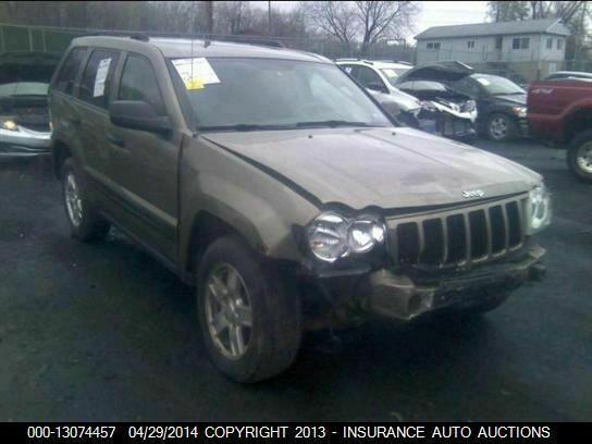 Advertisement Ebay 2005 2010 Jeep Grand Cherokee Hub Front 759161