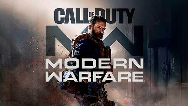 Review De Toda La Saga Call Of Duty Modern Warfare Call Of Duty