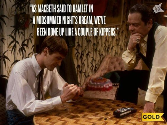 Only Fools And Horses Series 1 Episode 3 Cash And Curry Full Script   http://onlyfoolsandhorsesquotes.com/cash-and-curry-full-script