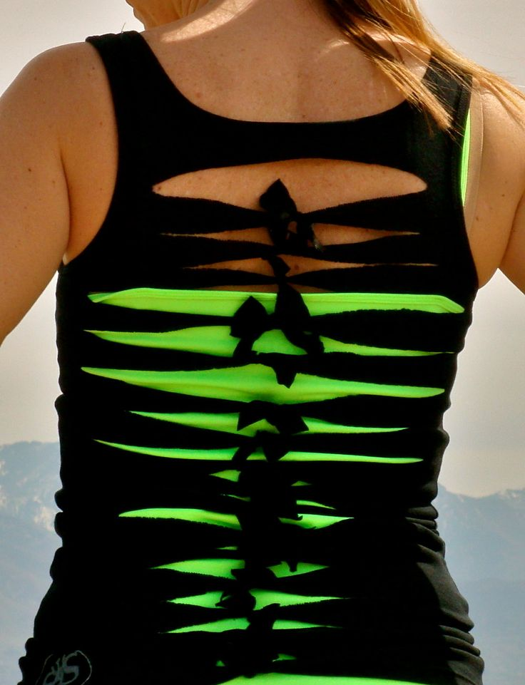 47 best images about zumba shirts cut out diy on pinterest for Cutting up a tee shirt design