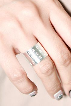 Aura-J 마가리타-ring