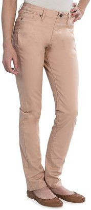 Christopher Blue The Secret Lillian Skinny Pants (For Women) - Shop for women's Pants - Sand Light Brown (02) Pants