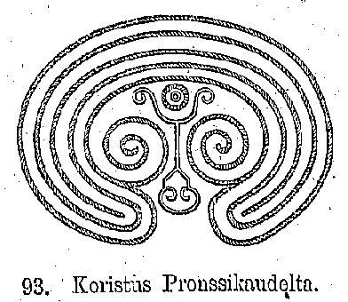 finnish mythology symbols