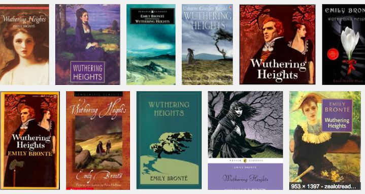 Wuthering Heights: A Different Kind of Love Story