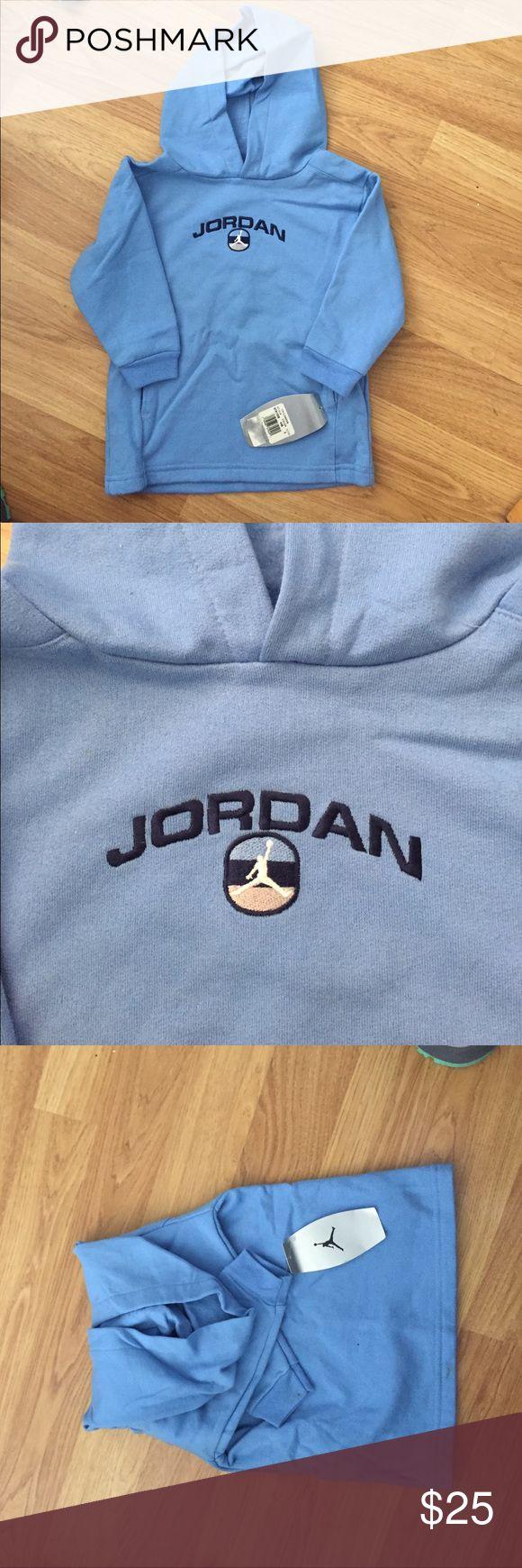 Jordan Hoodie New & less on mer Jordan Shirts & Tops Sweatshirts & Hoodies
