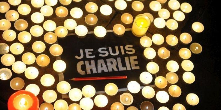 07/01/2015 Charlie Hebdo