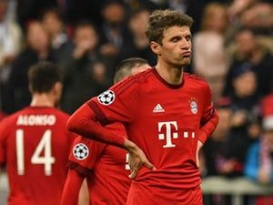 Bayern Munich star Thomas Muller 'refused to join Liverpool'