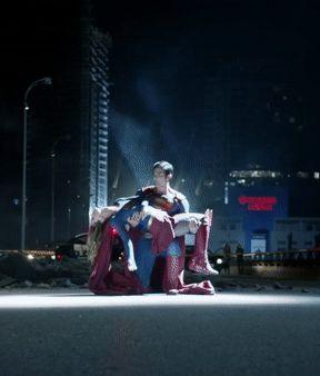 supergirl and superman   Tumblr