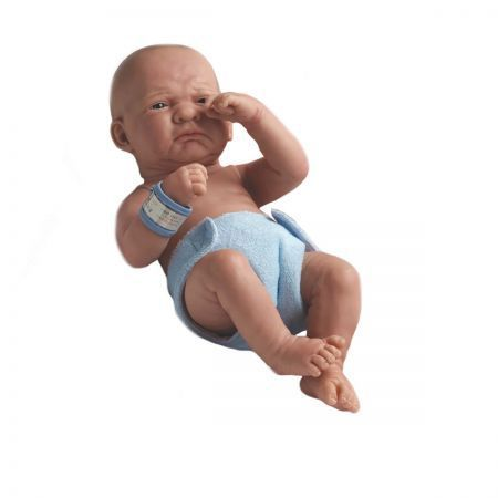jucarie bebe nou nascut baiat plangacios