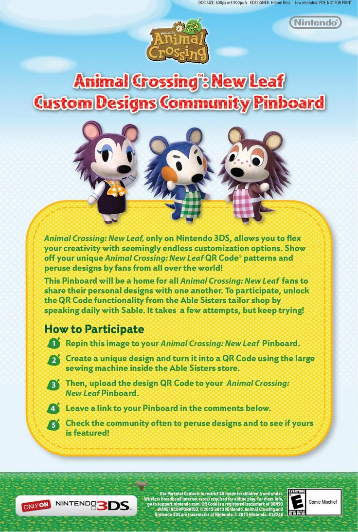 Leather jacket qr code new leaf - Find This Pin And More On Animal Crossing New Leaf Qr Codes