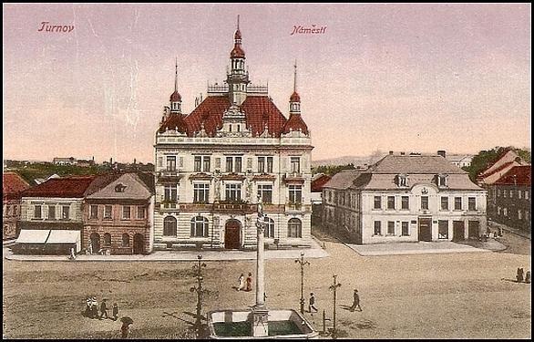 Turnov 1920