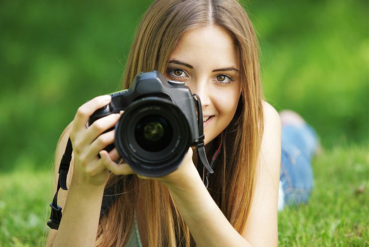 Digital Photography Diploma Course