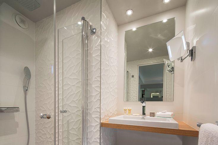 40 best images about salle de bain douche on pinterest - Salle de bains porcelanosa ...