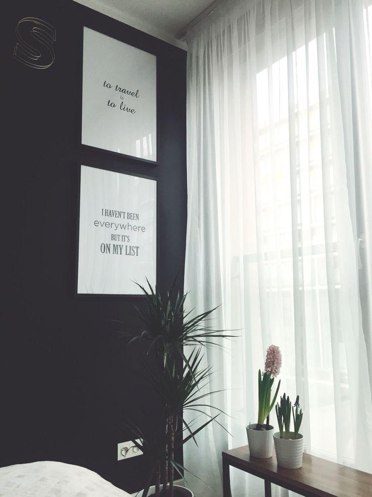 flowers IKEA, posters me, bench designhouse.pl