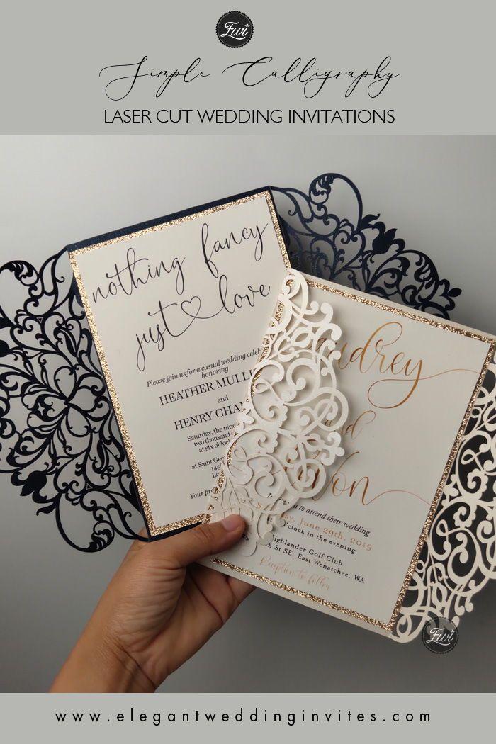 Elegant Wedding Invitations Online Elegantweddinginvites Com Elegantweddinginvites Wedding Invitations Romantic Wedding Invitations Elegant Modern Elegant Wedding Invitations