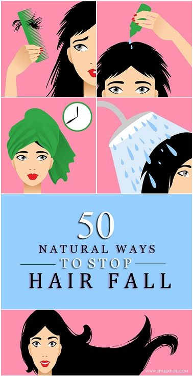 Hair fall home remedies are safe and healthy. In this article we provide 50 best home remedies for hair fall treatments that makes better results.