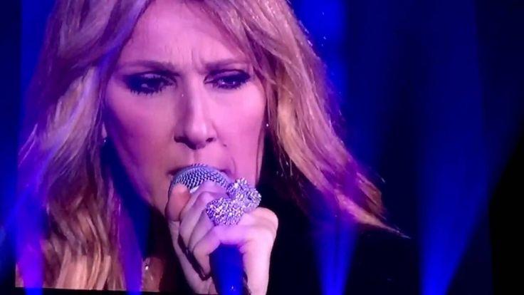 Ordinaire - Céline Dion - À l'Accor Hôtel Aréna de Paris Bercy le 24/06/...