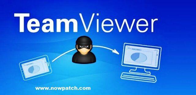 Pin Op Teamviewer 14 Crack Patch 2019 Keys Newest Version Free